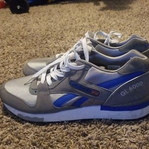 Men's Reebok Classic shoes